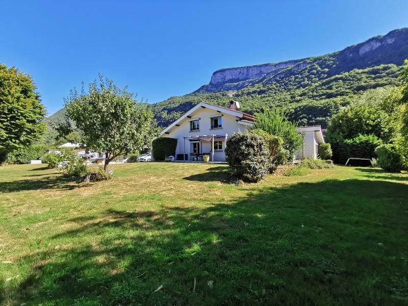 Maison individuelle de 170  m2 - Voreppe (38340)