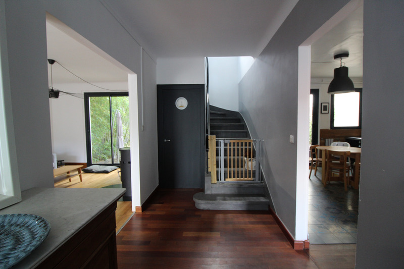 Maison de ville de 134  m2 - La Roche-sur-Yon (85000)