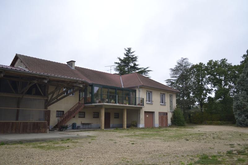 Propriété de 230  m2 - Vouziers (08400)