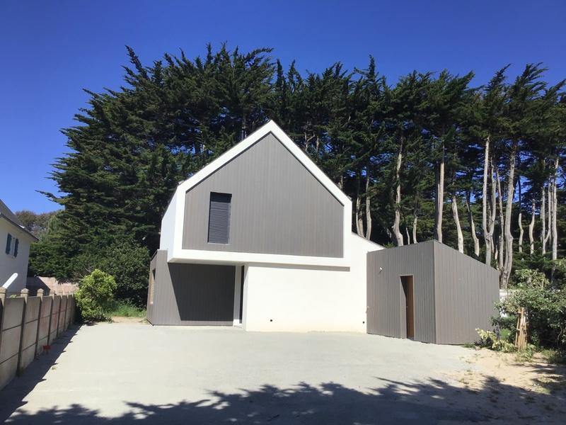 Maison de 104  m2 - Quiberon (56170)