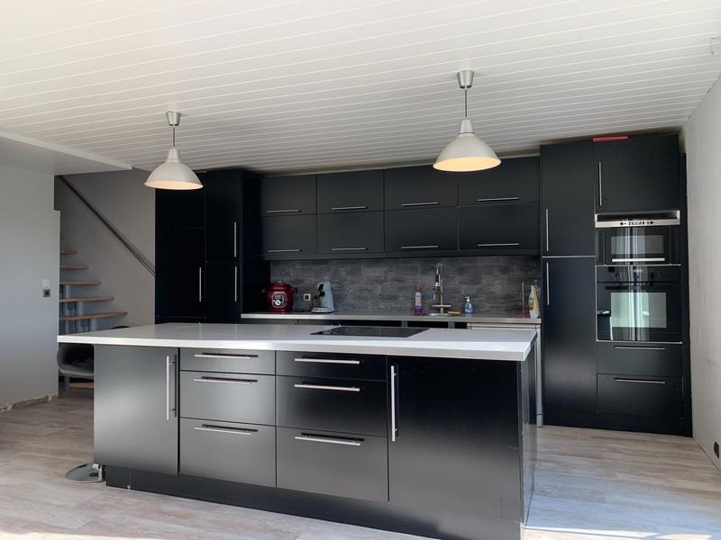 Maison de village de 151  m2 - Ancerville (55170)