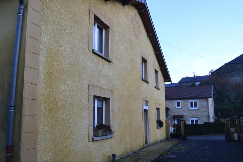 Maison de campagne de 155  m2 - Buzancy (08240)