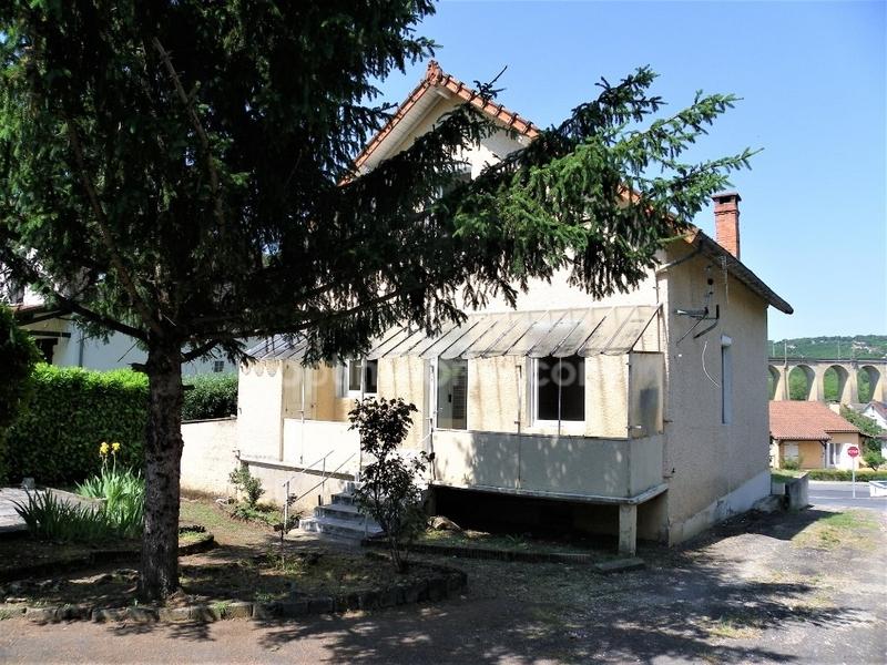 Maison de 142  m2 - Souillac (46200)