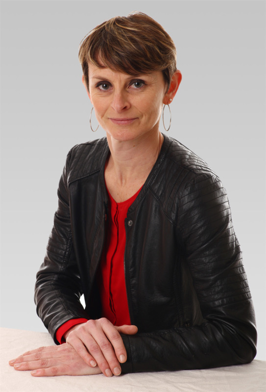 Conseiller immobilier Optimhome Christel PAGEOT