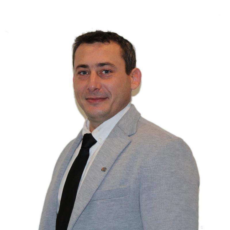 Conseiller immobilier Optimhome Christophe AUBRION
