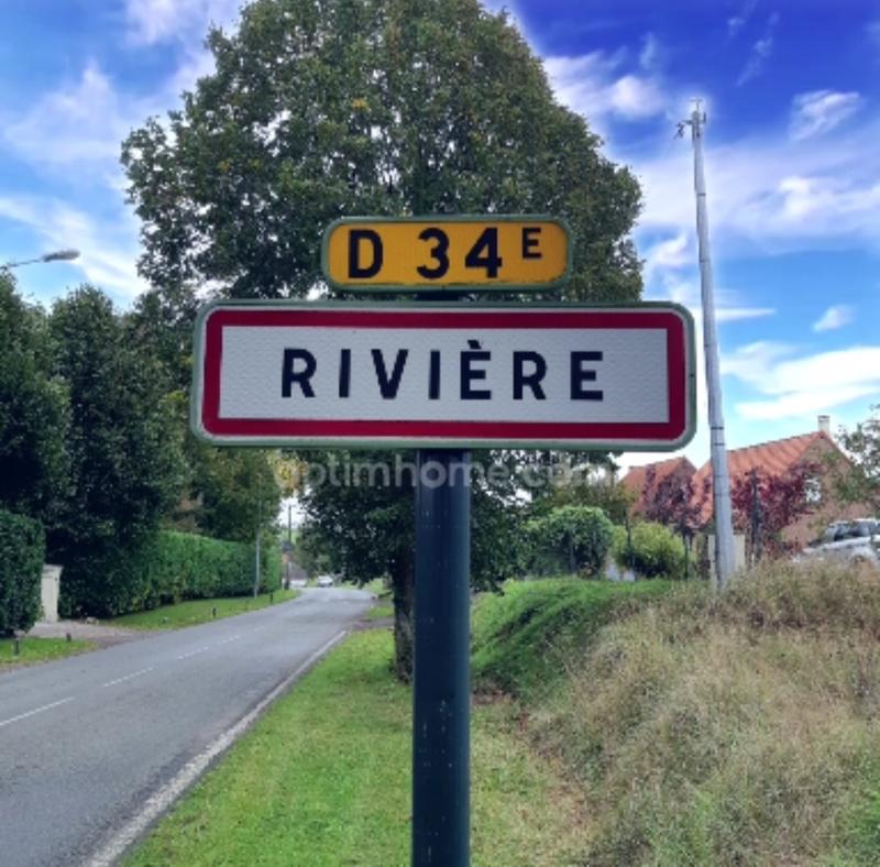 Longère de 182  m2 - Rivière (62173)
