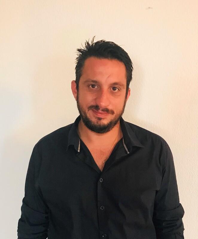 Conseiller immobilier Optimhome Alexandre DILIBERTO