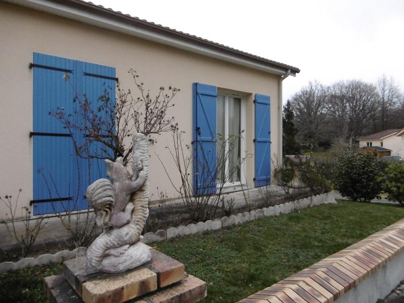 Maison de 89  m2 - Couzeix (87270)