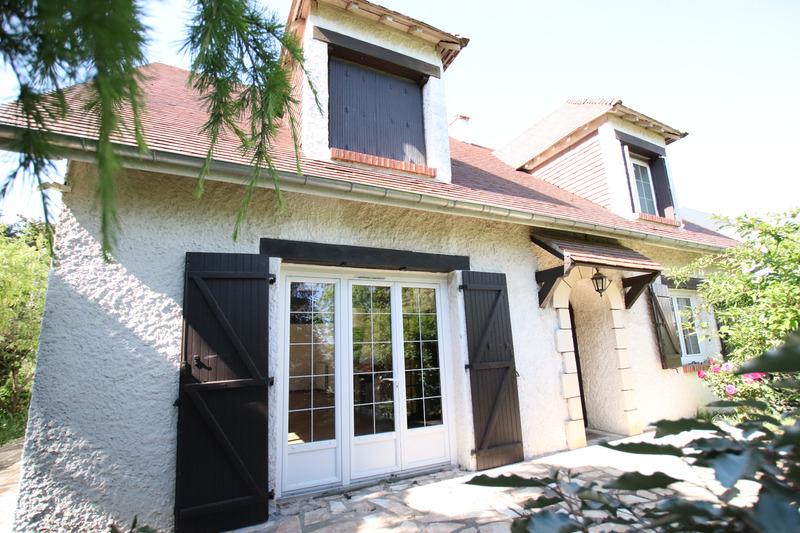 Maison individuelle de 174  m2 - Ingré (45140)