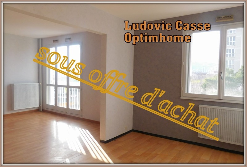 Appartement de 71  m2 - Clermont-Ferrand (63100)