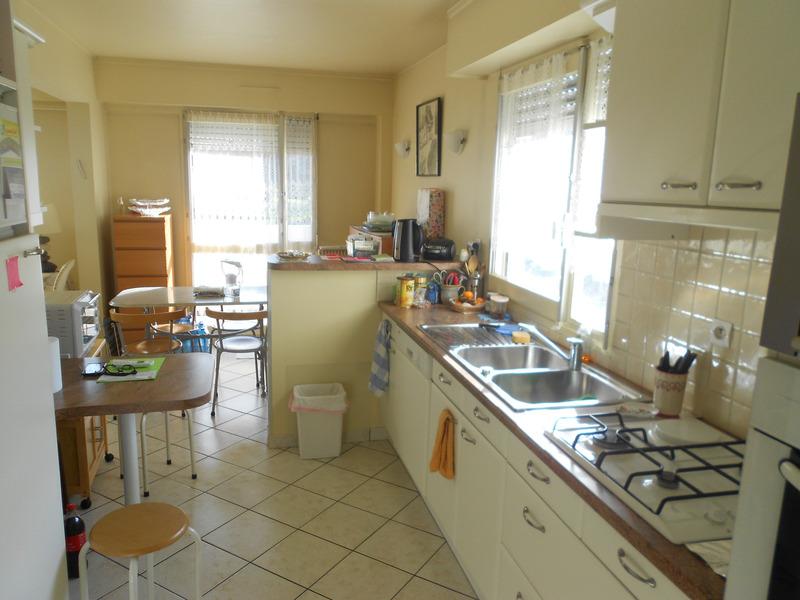Appartement de 90  m2 - Créteil (94000)