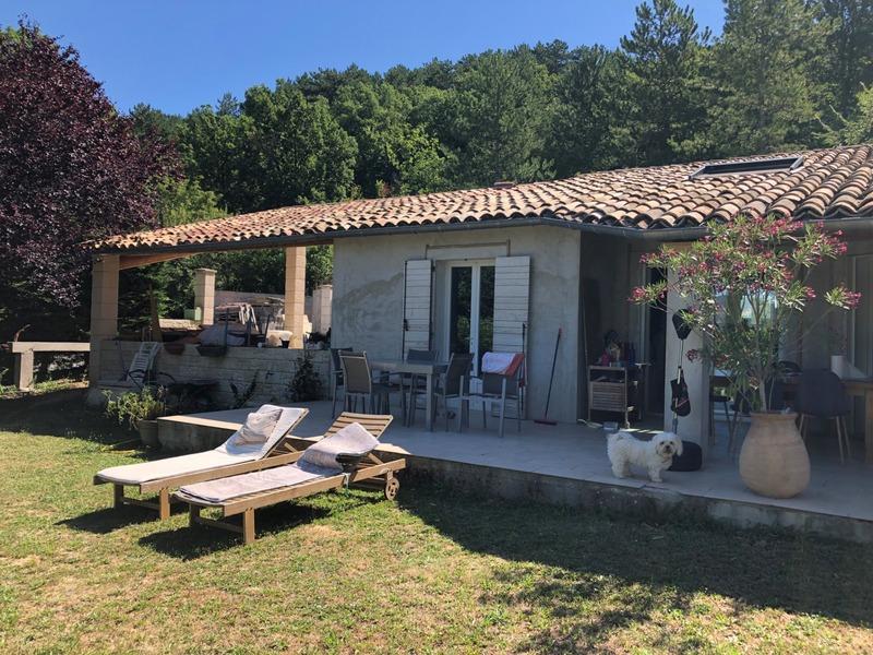 Maison plain-pied de 150  m2 - Digne-les-Bains (04000)