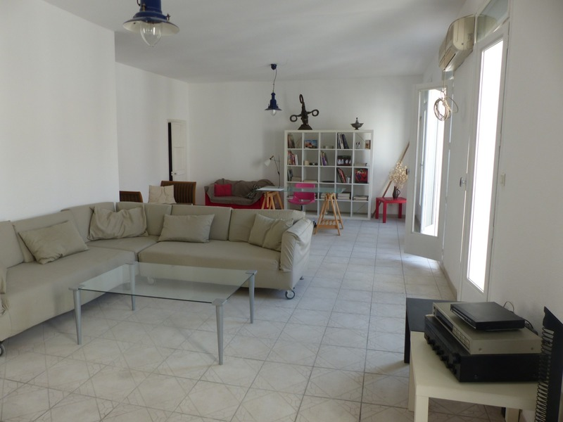 Appartement bourgeois de 150  m2 - Perpignan (66000)