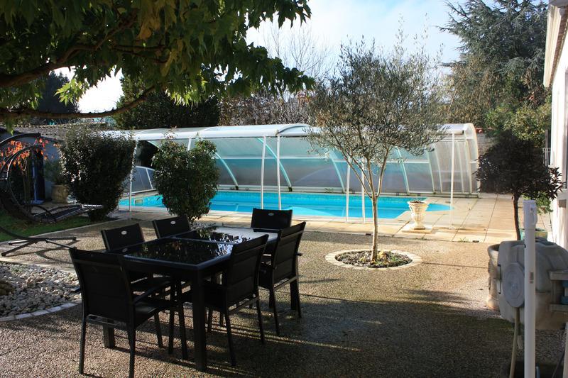 Villa de 150  m2 - Chasnais (85400)