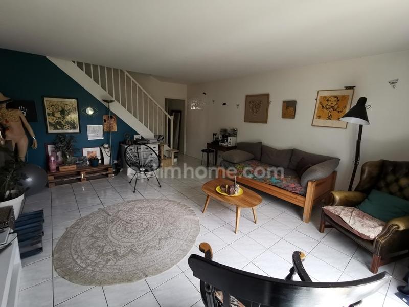 Maison de 108  m2 - Élancourt (78990)