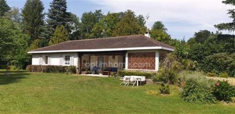 Maison de 110  m2 - Longueville (77650)