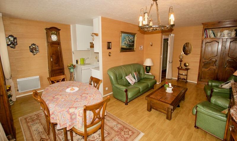 Appartement de 64  m2 - Divonne-les-Bains (01220)
