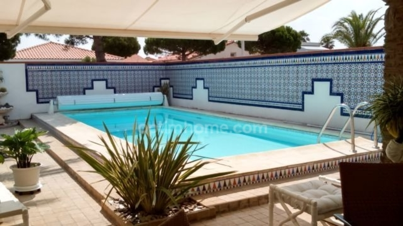 Maison de 110  m2 - Le Barcarès (66420)