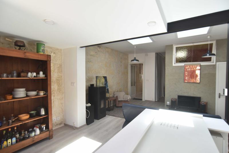 Echoppe de 50  m2 - Le Bouscat (33110)