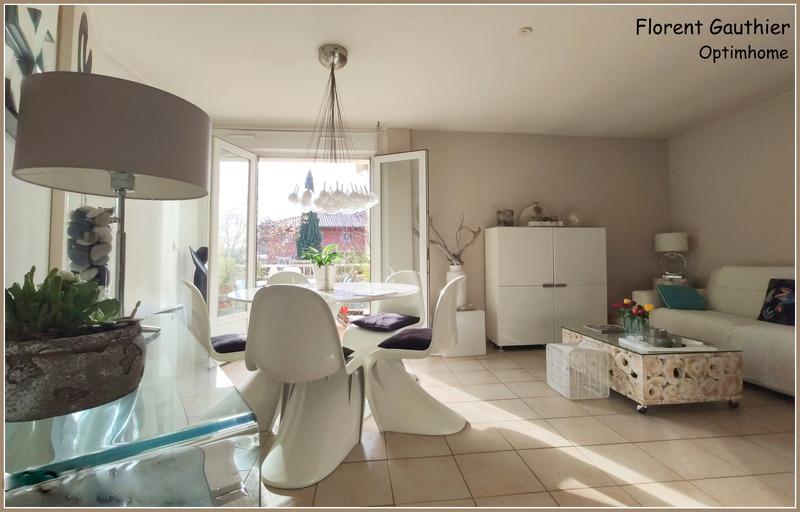 Appartement en résidence de 45  m2 - Aix-en-Provence (13100)