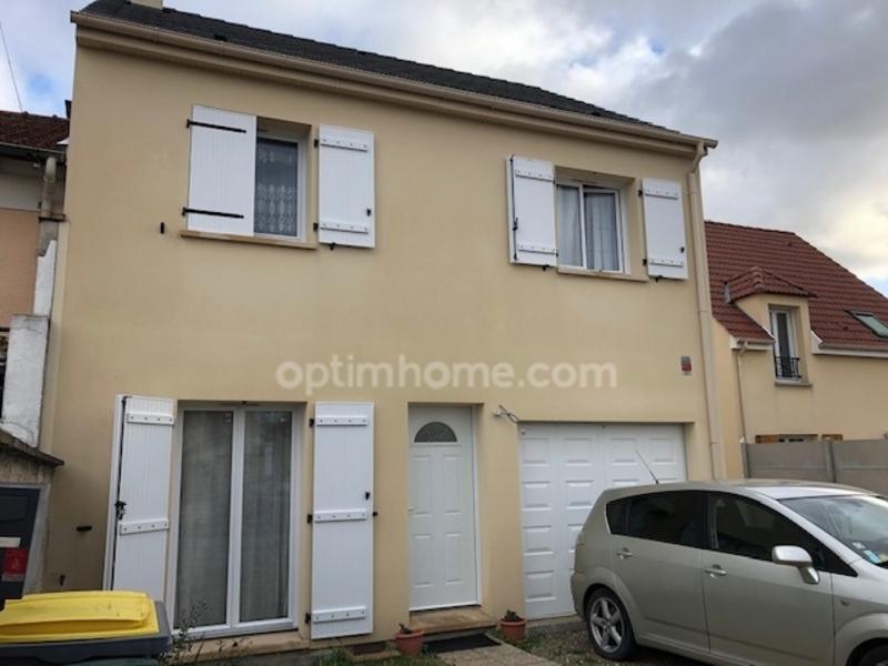 Maison individuelle de 86  m2 - Tremblay-en-France (93290)