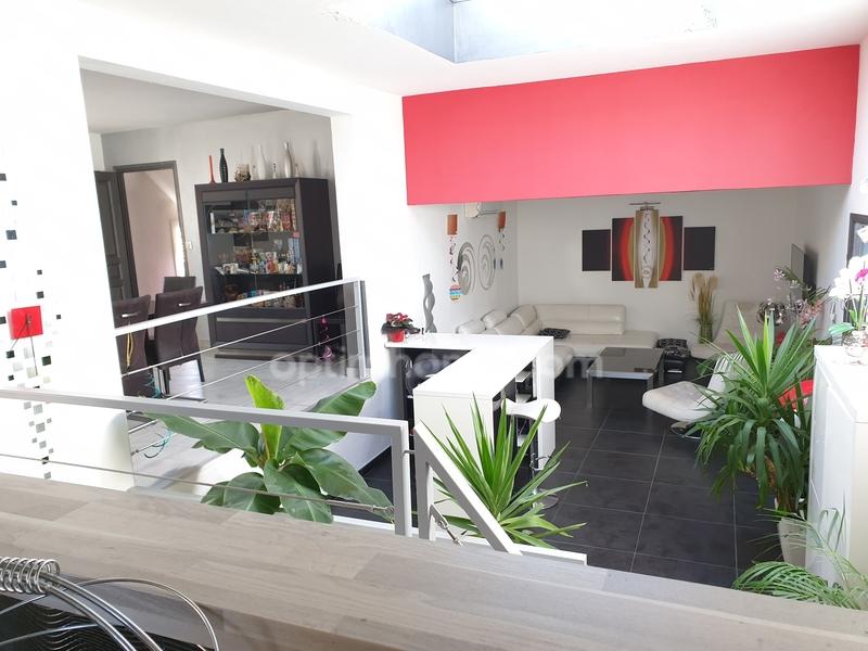 Maison loft de 148  m2 - Miramas (13140)