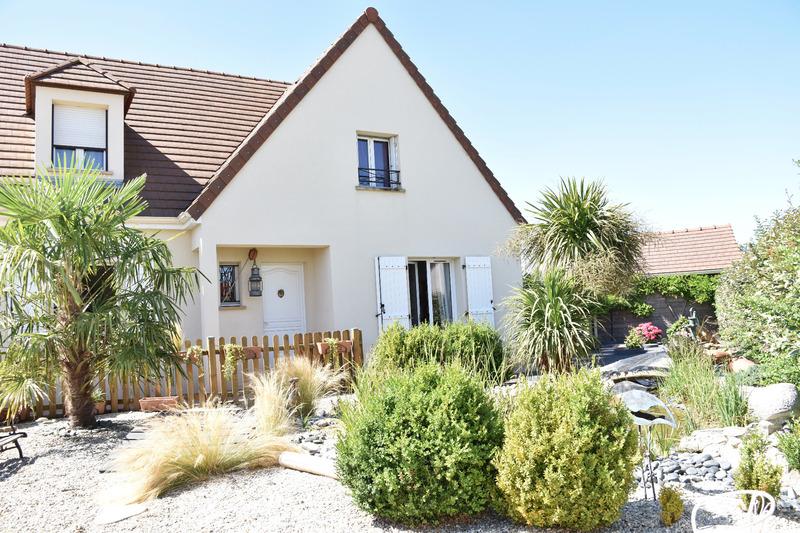 Maison individuelle de 145  m2 - Brou (28160)