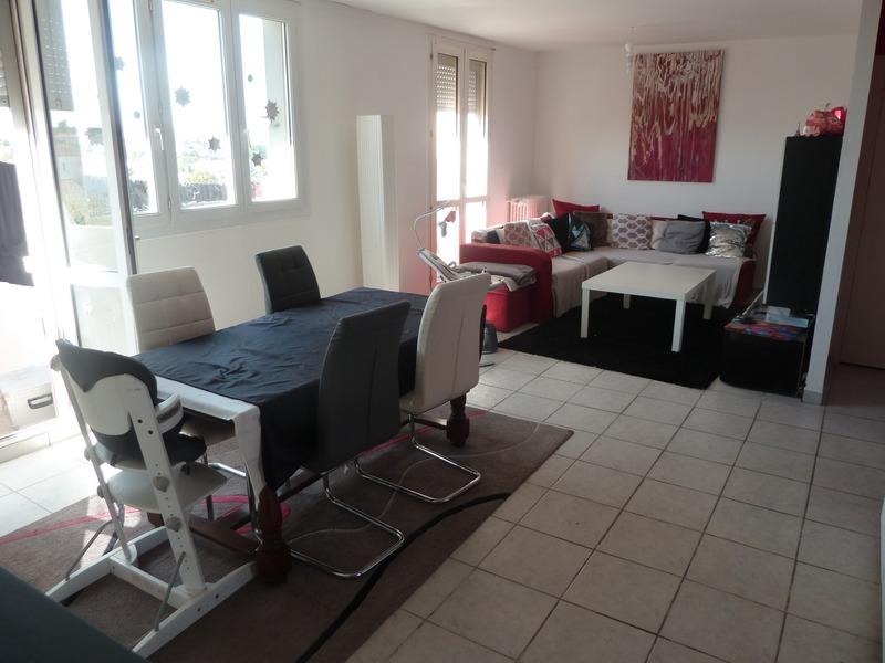 Appartement de 78  m2 - Niort (79000)