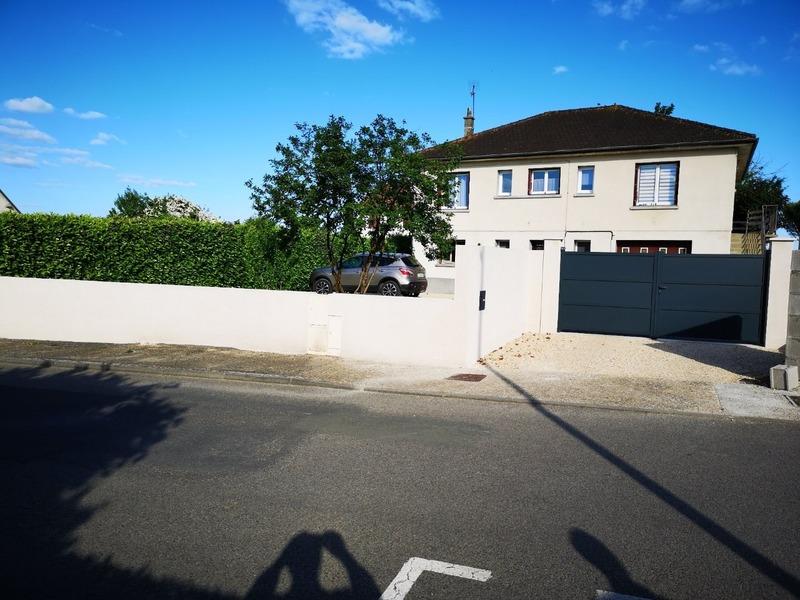 Maison de 81  m2 - Vouneuil-sous-Biard (86580)