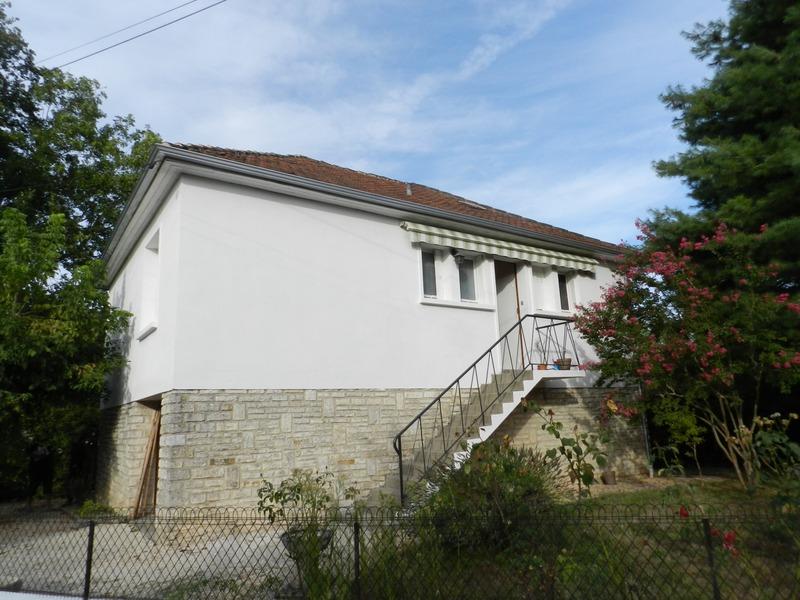 Maison de 80  m2 - Coulounieix-Chamiers (24660)