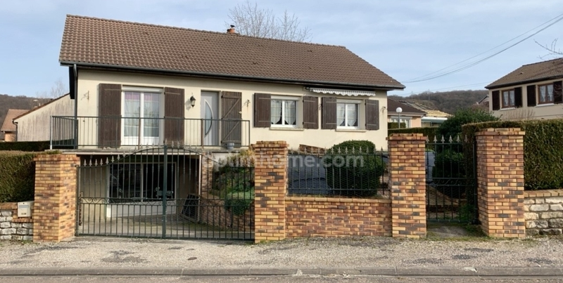 Maison de 119  m2 - Froncles (52320)