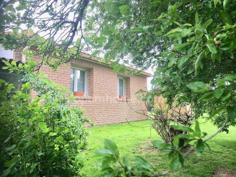 Maison de 100  m2 - Aix-Noulette (62160)