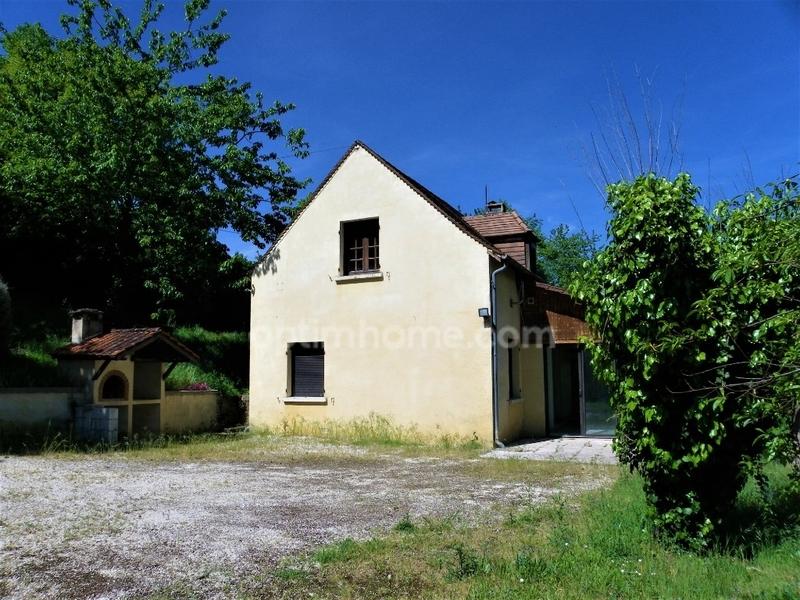 Maison de 158  m2 - Sarlat-la-Canéda (24200)