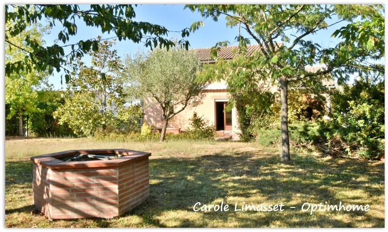 Maison de 130  m2 - Castelmaurou (31180)