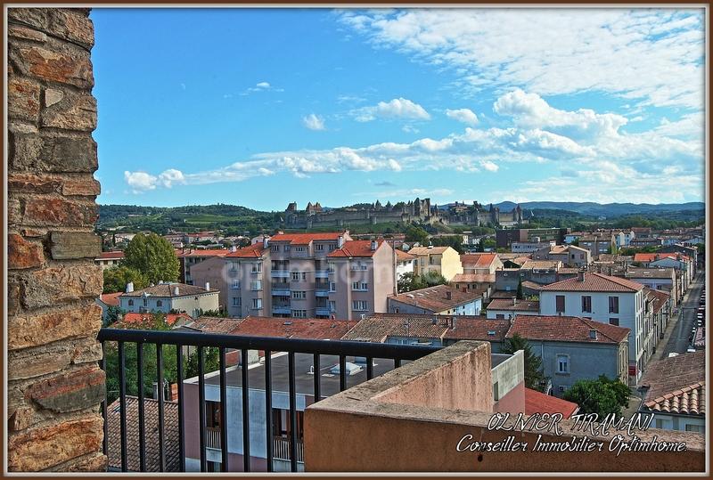 Duplex de 103  m2 - Carcassonne (11000)