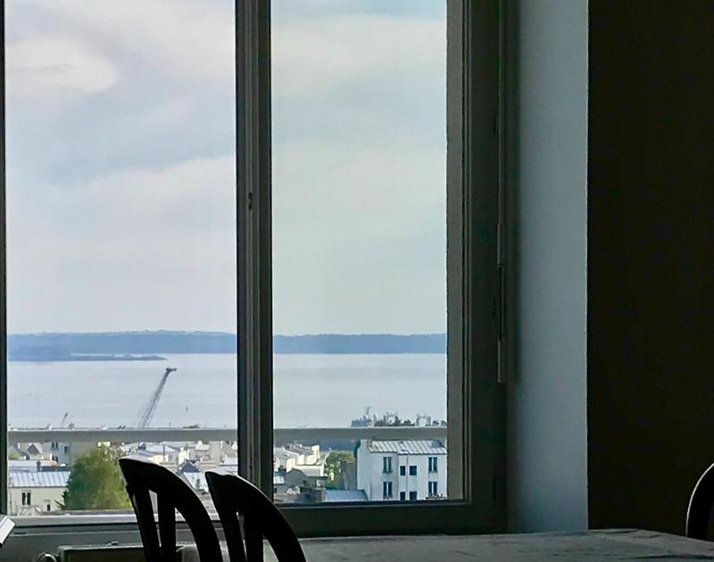 Appartement de 95  m2 - Brest (29200)
