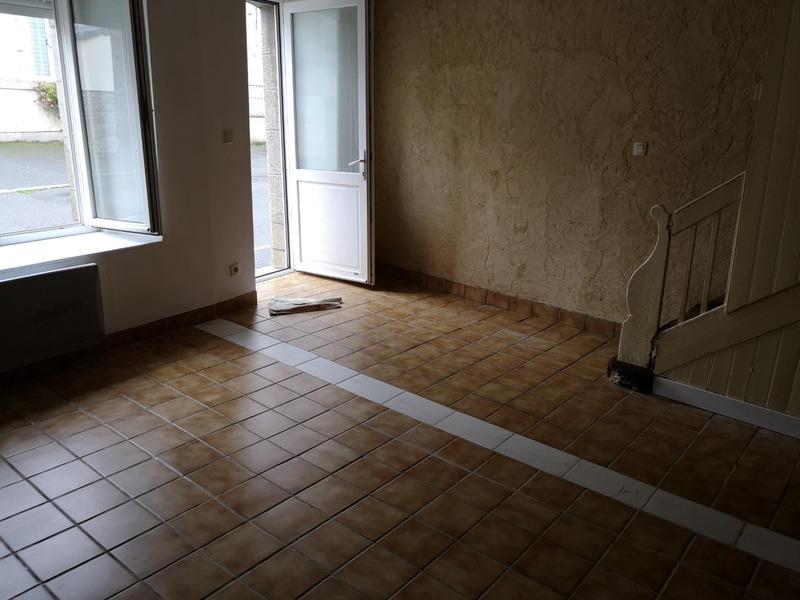 Maison de village de 65  m2 - Pommerit-le-Vicomte (22200)