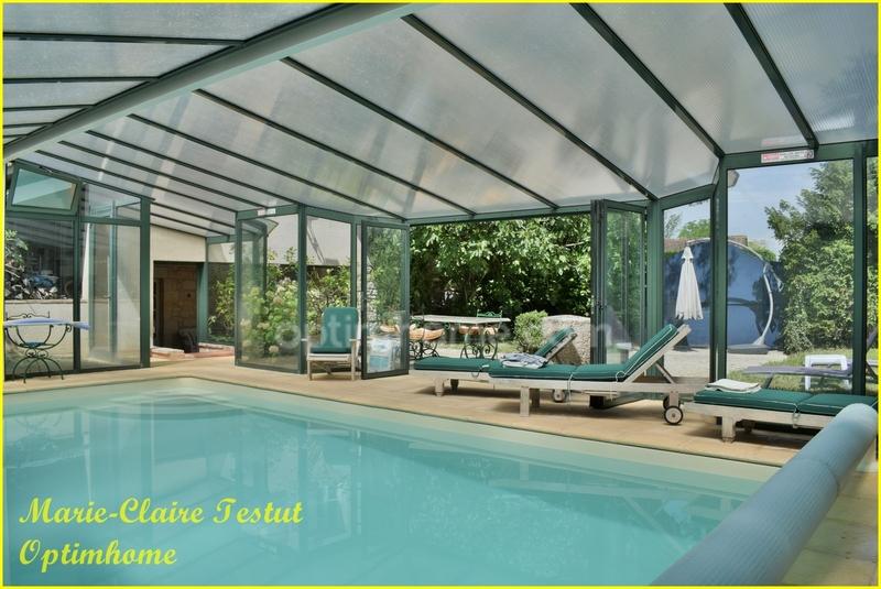 Maison de 180  m2 - Valence (82400)