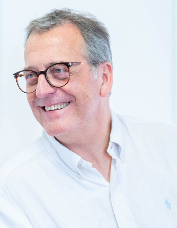 Conseiller immobilier Optimhome Alain DEMANGE