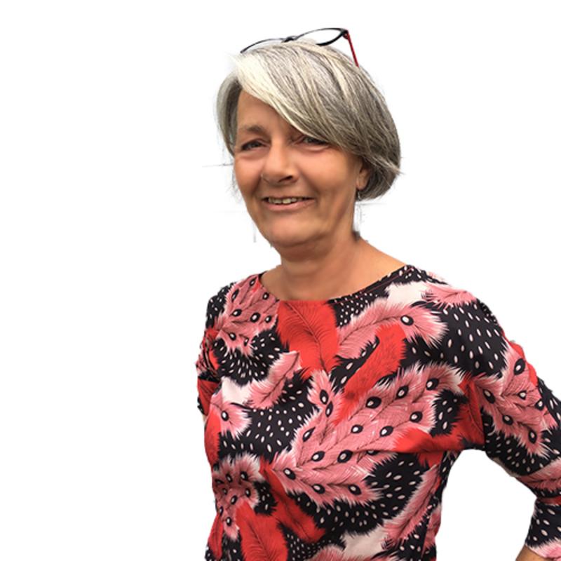 Conseiller immobilier Optimhome Caroline GROU