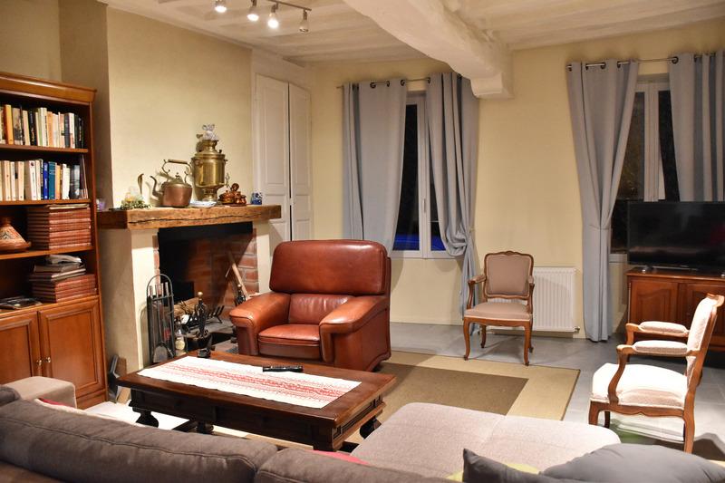 Maison de 162  m2 - Nogent-le-Rotrou (28400)