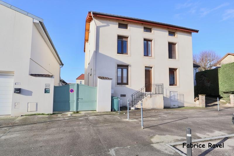 Appartement de 80  m2 - Laneuveville-devant-Nancy (54410)
