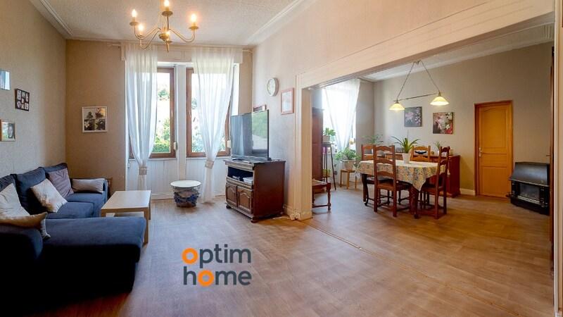 Appartement de 110  m2 - Angevillers (57440)