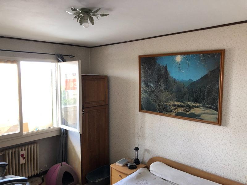 Appartement de 42  m2 - Saint-Étienne (42100)