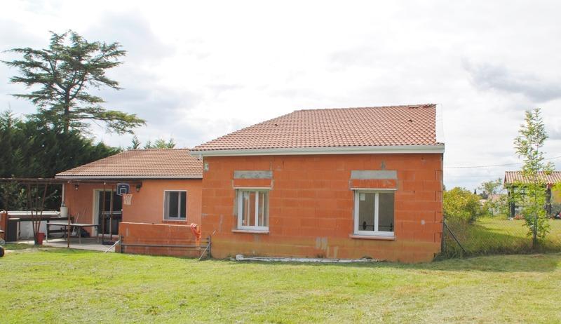 Maison de 196  m2 - Rabastens (81800)