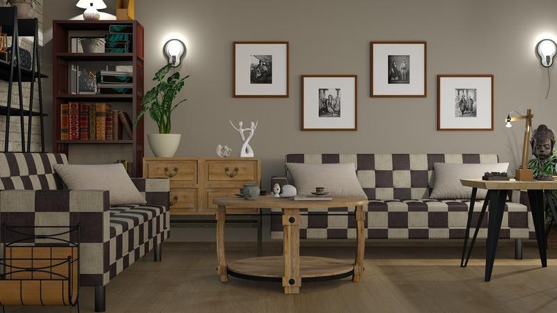 Appartement en frais réduits de 90  m2 - Tassin-la-Demi-Lune (69160)