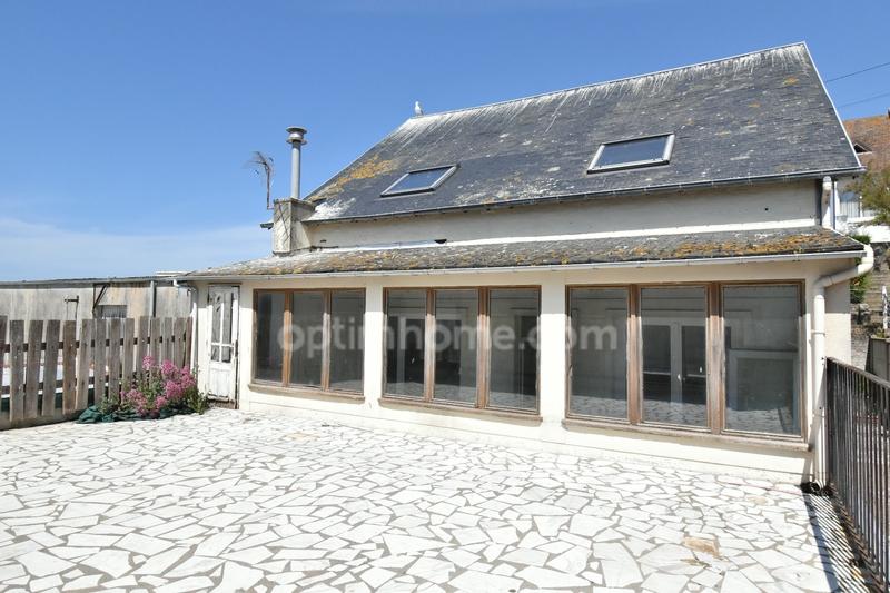 Maison de 132  m2 - Ault (80460)