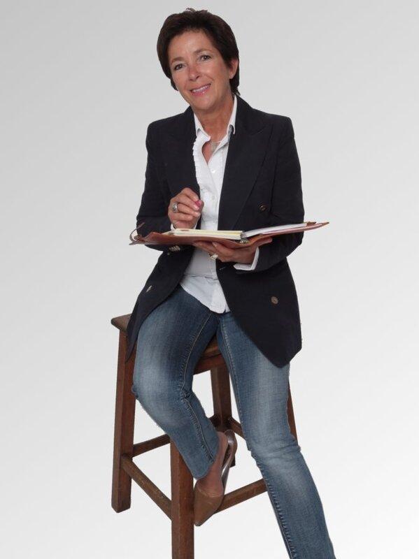 Geneviève CACHOT-TRELUYER