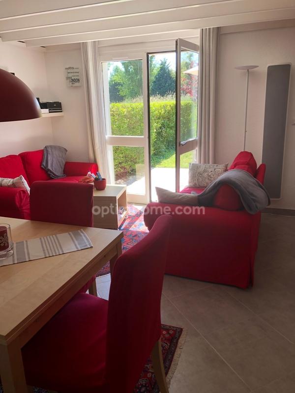 Maison en résidence de 43  m2 - Cabourg (14390)