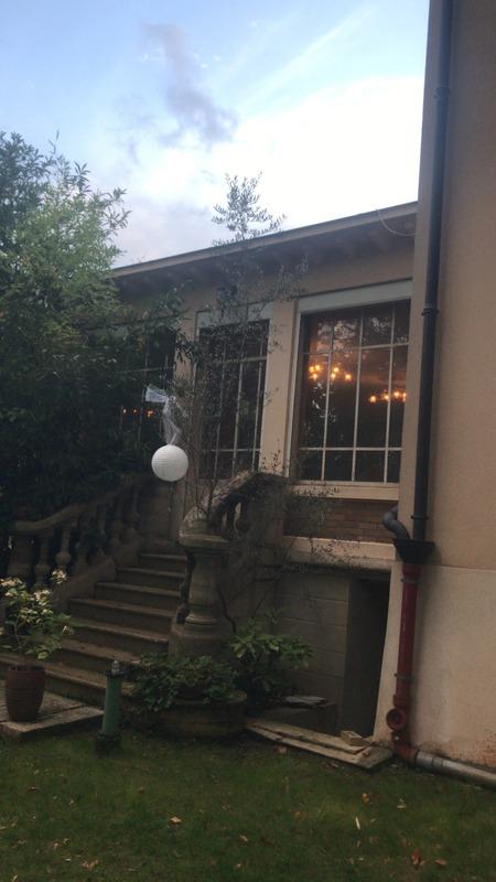Maison bourgeoise de 245  m2 - Le Raincy (93340)
